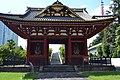 旧台徳院霊廟惣門 - panoramio.jpg