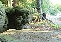 狛犬の表情 - panoramio.jpg