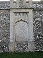 -2020-11-12 Upcher Family Mausoleum, All Saints, Upper Sheringham.JPG