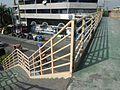 001jfPedestrian footbridge AMA ACLC Puregold Tayuman Juan Luna C-38 Capulong Pritil Tondo Manilafvf.jpg
