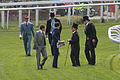 002 Epsom Derby 2015 - Frankie Dettori, Ryan Moore, William Buick walking the course (18402131238).jpg