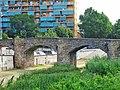 01 Pont del Remei, sobre el Mèder (Vic).jpg