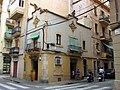 028 Casa Joan Ors, c. Comte de Santa Clara 13 - c. Sant Carles 12 (Barcelona).jpg