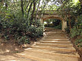 029 Jardins de Ca n'Altimira, pont i escalinata.jpg