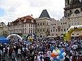 032 Cursa popular a la plaça de la Ciutat Vella.jpg
