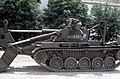 040 Journée Portes ouvertes à la caserne. Sergent ADL Millet, Chef de char. 9 5. (4043732480).jpg