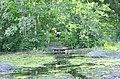 044. Выборг. Парк Монрепо. Остров-некрополь Людвигштайн. Остатки пристани.jpg