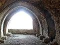 050 Castell de Montsoriu, sala gòtica.jpg