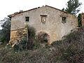 078 Casa en ruïnes a Marmellar.JPG