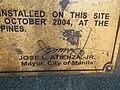 09179jfBonifacio Avenue Manila North Cemeteryfvf 05.JPG