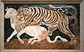 0 Tigre che assale un vitello - Musei Capitolini (2).jpg