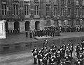 10 jaar Marvo defilé te Amsterdam voor koningin Juliana, Bestanddeelnr 906-8001.jpg