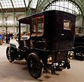 110 ans de l'automobile au Grand Palais - Mors 15 CV modèle J Limousine par Rothschild - 1902 - 003.jpg