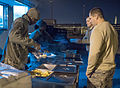 116th Services Flight serves up a culinary delight at night 150208-Z-XI378-007.jpg
