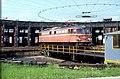119L01250584 Bahnhof Salzburg, Ringlokschuppen, Drehscheibe, Lok 1042.567.jpg