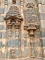 12th century Mahadeva temple, Itagi, Karnataka India - 44.jpg