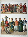 1300, French. - 046 - Costumes of All Nations (1882).JPG