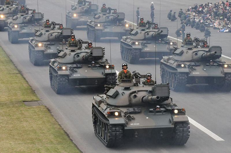 File:13 14 034 R 自衛隊記念日 観閲式(Parade of Self-Defense Force) 35.jpg