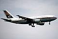141ag - Cyprus Airways Airbus A310-203, 5B-DAR@ZRH,28.07.2001 - Flickr - Aero Icarus.jpg
