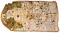1500 map by Juan de la Cosa-North up.jpg