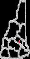 150px-NHMap-doton-Gilmanton.png