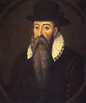 John Erskine, Earl of Mar (d. 1572) - John Erskine, Earl of Mar