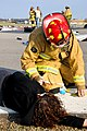 182nd firefighters act in aircraft crash exercise 140412-Z-EU280-167.jpg
