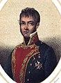 1853, Los mártires de la libertad española, vol II, Juan Díaz Porlier (cropped).jpg