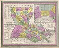 1853 Mitchell Map of Louisiana - Geographicus - LA-mitchell-1850.jpg