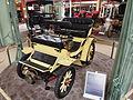 1899-1902 Peugeot Type 26, 1056cc 5hp 35kmh photo 2.JPG