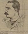 1899 - Ion Lahovary, sursa Adevărul, 12, nr. 3496, 14 aprilie 1899.PNG