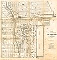 1905 Chicago Business Center map by Chicago Directory Co.jpg