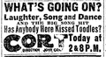 1915 Cort theatre BostonGlobe Feb6.png