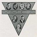 1923 Locust yearbook p. 130 (YMCA).jpg
