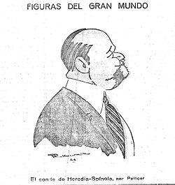 1924-08-30, El Imparcial, Figuras del gran mundo, El conde de Heredia-Spínola, Pellicer.jpg