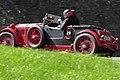1927 Lancia Lambda ser VII at Mille Miglia 2010.jpg