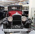 1929 Packard 626 sedan (31000711744).jpg