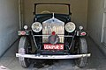 1934 Rolls-Royce in Vintage & Classic Car Collection Museum, Udaipur.jpg