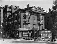 1935 AmoryTicknorHouse ParkSt Boston byArthurCHaskell LC HABS ma0898.jpg