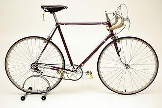 Dawes Cycles - 1951 Dawes Courier