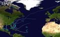 1956 Atlantic hurricane season summary map.png