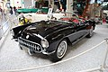 1956 Chevrolet Corvette Convertible (6097627150).jpg