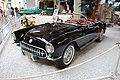 1956 Chevrolet Corvette Convertible (6097627150).jpg