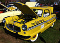 1961 AMC Metropolitan taxi Hershey 2012.jpg