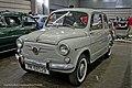 1964 Seat 600 D (6522897569).jpg