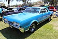 1967 Oldsmobile 442 2 door Hardtop (21423130582).jpg
