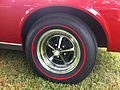 1968 AMC AMX in red all original Go Pac 390 4-speed in Maryland 11of18.jpg