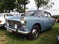 1968 Peugeot 404, Dutch licence registration AL-53-87 p1.JPG