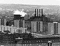 19701003350NR Blick vom Rathausturm zum Kraftwerk Mitte.jpg