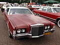 1972 Lincoln Continental Mark IV, Dutch licence registration AH-33-26 p1.JPG
